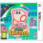 Más Kirby en el Reino de los Hilos Nintendo 3DS