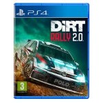 Dirt Rally 2.0 Day One Edition PS4