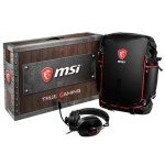 PACK MSI LOOT BOX GT RTX GAMING