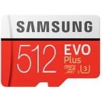 FLASH SAMSUNG EVO PLUS 512GB (MB-MC512GA/EU)