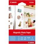 Papel canon foto magnetico mg-101 3634c002
