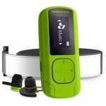 Energy MP3 Clip BT Sport Greenstone