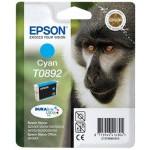 Epson T0892 Cian Stylus S20/SX200/SX400/DX4400/BX300F