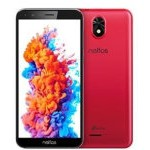 """SMARTPHONE TP-LINK NEFFOS C5 PLUS 5"""" 1GB 16GB ROJO QUAD F2MPX T5MPX 3G"""