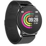 Reloj innjoo sport watch negro metalico