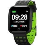 Reloj innjoo sport watch verde cuadrado