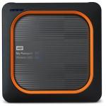 "HD WD EXTERNO MY PASSPORT WIRELESS SSD 500 GB 2.5"""