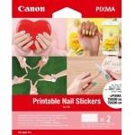 Pegatinas canon uñas imprimible nl-101 3203c002