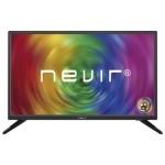 "Nevir 7428 TV 24"" LED HD USB DVR HDMI Negra"