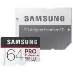 MICRO SD SAMSUNG 64GB PRO ENDURANCE