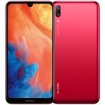 """HUAWEI Y7 2019 6.26"""" HD+ OC1.8GHz 32GB 3GB Rojo Co"""