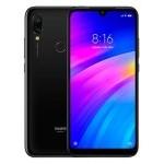 MOVIL SMARTPHONE XIAOMI REDMI 7 3GB 64GB DS NEGRO