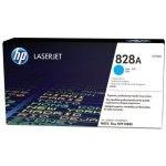 HP 828A Tambor Original de Imágenes Laserjet Cian