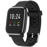 Pulsera reloj deportiva denver sw-160 negro