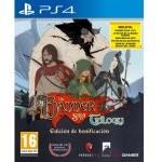 The Banner Saga Trilogy PS4