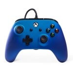 Power A Mando Zafiro con Cable para Xbox One