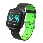 Unotec Watch X4 Smartwatch Bluetooth Verde