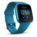 Fitbit Versa Lite Pulsera de Actividad Azul Marino