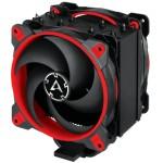 ARCTIC VENTILADOR CPU FREEZER 34 ESPORTS DUO ROJO