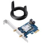 Asus PCE-AC58BT Adaptador Wifi PCI-e AC2100 con Bluetooth 5.0