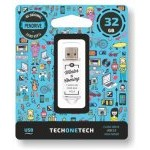 PENDRIVE 32GB TECH ONE TECH WINTER IS COMING