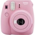 Fujifilm Instax Mini 9 Rosa Pastel