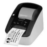 Brother QL-700 Impresora de Etiquetas Profesional