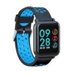 Leotec Sport Bip Running Reloj Deportivo Azul