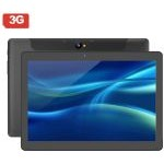TABLET CON 3G SUNSTECH TAB1081 BLACK - QC 1.3GHZ - 2GB RAM - 32GB - 10.1'/25.6CM 1280*800 - ANDROID 8.1 - 2/5MPX - DUAL SIM - B