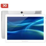 TABLET CON 3G SUNSTECH TAB1081 SILVER - QC 1.3GHZ - 2GB RAM - 32GB - 10.1'/25.6CM 1280*800 - ANDROID 8.1 - 2/5MPX - DUAL SIM -