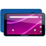 TABLET SUNSTECH TAB781 BLUE - QC 1.2GHZ - 1GB RAM - 8GB - 7'/17.7CM 1024*600 - ANDROID 8.1 - CAM VGA - BAT 2400MAH