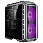 CAJA COOLER MASTER MASTERCASE H500P ATX USB 3.0 GUNMETAL MESH GAMING