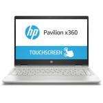 "PORTATIL HP PAVILION X360 14-CD0008NS I5-8250U 8GB 256SSD 14"" W10H"