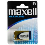 PILA ALCALINA MAXELL LR09 9V BLISTER 1