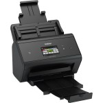 Brother ADS-3600W Escáner Departamental Doble Cara NFC