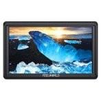"""Feelworld S55 Monitor Externo 5.5"""" IPS HDMI 4K"""
