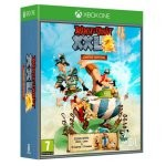 Asterix y Obelix XXL2 Limited Edition Xbox One