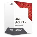 AMD A Series A8-7680 3.5 GHz