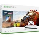 Microsoft Xbox One Consola S 1TB + Forza Horizon 4