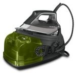 Rowenta Perfect Steam Pro 6.9 Bares Centro de Planchado 2400W