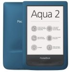 "PocketBook Aqua 2 eReader 6"" 8GB Wifi Turquesa"