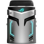 Asus Rog Strix Magnus Micrófono de Condensador para Gaming/Streaming