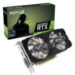 KFA2 GeForce RTX 2060 OC 1 Click 6GB GDDR6