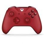 Microsoft Xbox One Gamepad Inalámbrico Rojo V2