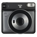 Fujifilm Instax Square SQ6 Cámara Digital con Impresión Instantánea Gris