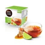 Nescafé Dolce Gusto Citrus Honey Black Tea 16 Cápsulas de Té