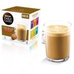 Nescafé Dolce Gusto Café Au Lait Descaffeinato 16 Cápsulas