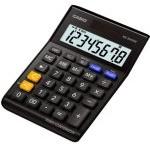 Casio MS-80VERII Calculadora Básica Negra