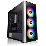 Thermaltake Level 20 MT ARGB Cristal Templado USB 3.0 Negra