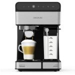 Cecotec Power Instant-ccino 20 Touch Serie Nera Cafetera Express Semiautomática